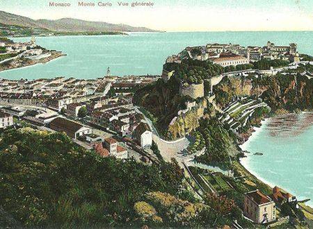 Sul Principato di Monaco
