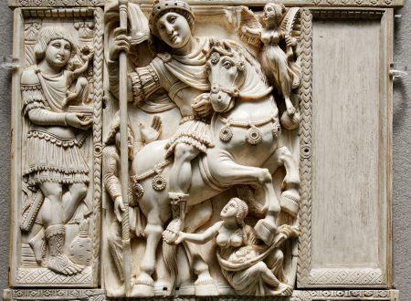 L'avorio nell'antichità