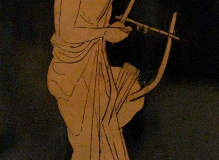 La composizione musicale nella Grecia classica antica